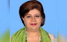 MQM MNA Tahira Asif injured in firing near Gujranwala