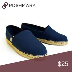 ea79cecf5b9 Espadrille Flat Authentic Alpargata from Cervera ( Brazil ). Made following  the Spanish tradition Espadrille