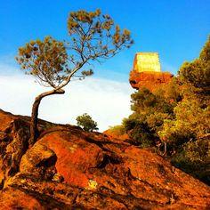 Hermitage of Mont-roig del Camp in Costa Dorada - foto de jaume boldú
