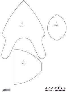 Resultado de imagen para christmas gnome pattern