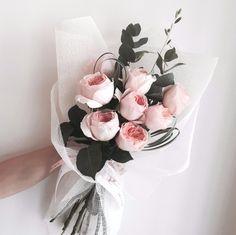 줄리엣 꽃다발 : 라비에벨