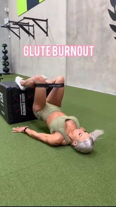Killer Workouts, Gym Workouts, Workout Classes, Weekend Workout, Butt Workout, Workout To Lose Weight Fast, Resistance Workout, Workout Videos, Workout Programs