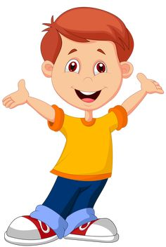 Illustration about Illustration of Cute boy cartoon. Illustration of funny, mascot, lovable - 33242600 Student Cartoon, Cartoon Boy, Cartoon People, Cute Cartoon, Boy Illustration, Character Illustration, Art Drawings For Kids, Cartoon Drawings, Clipart Boy