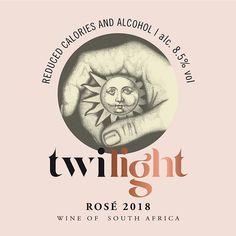 A wine range done for the UK by Wine Label Design, Twilight, Range, Illustrations, Studio, Instagram, Cookers, Study, Illustration