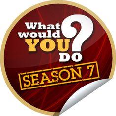 What Would You Do? Season 7 Fan