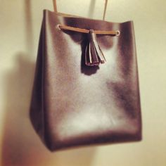 #leather bag # craft #leather diy