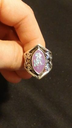2ea95218e968 Fire Pink Opal Ring for Sale in Citrus Heights