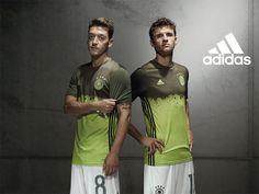 DFB Away Pre Shirt