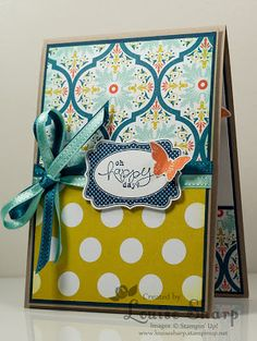 Stampin' Up! SAB  by Louise Sharp: Sale-a-Brations is here!