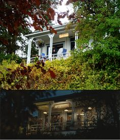 Visiting the Real Filming Locations of 'Twilight' | Twi Adventures  Dont judge me