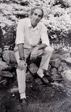 Philip Roth is often acclaimed as America's greatest living novelist.  He turned 80 yrs old in March 2013.