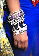 arm party.
