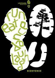 Louisiana Marathon Series (Race plans for next year)