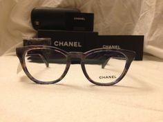 Chanel Eye Glasses