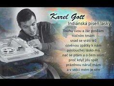 Karel Gott, Rest In Peace, Youtube, Album, Memes, Music, Collection, Musica, Musik