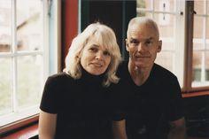 """13. Hannah und Ole Nydahl 1995 in Kopenhagen © W-film / Connected Pictures. Pressebilder """"Hannah – Ein buddhistischer Weg zur Freiheit"""" Kinostart: 18.01.2018"""