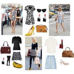 Taylor Swift, created by untitled-user on Polyvore