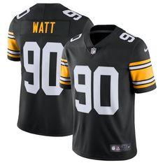 Nfl Football, Pittsburgh Steelers Jerseys, Football Jerseys, Steelers Fans, Nba Swingman Jersey, New Era, Nike Nfl, Nfl Jerseys