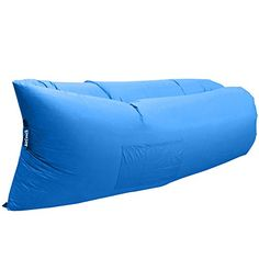 mr cloud inflatable outdoor air sleep sofa couch portable furniture