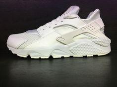 """Nike Air Huarache 'All White"""""""