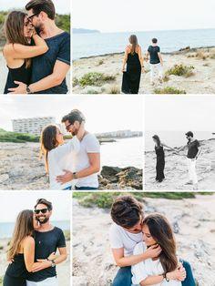 Mallorca Couple Shoot, Engagement Shooting, Posing, Love, Inspiration, Patricia Schumann