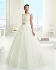 dbr weddings two by rosa clara pinkdress ideaswedding dress
