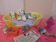 Littlest Pet Shop dogs
