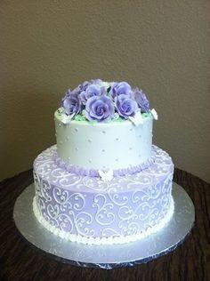 Elegant Birthday Cakes For Women – Bing Images - Babyshower Pink Cake Ideen Elegant Birthday Cakes, Birthday Cake For Women Elegant, Birthday Cupcakes For Women, 90th Birthday Cakes, Birthday Cake For Mom, Cookie Cake Birthday, Birthday Cake Decorating, 50th Cake, Elegant Cakes