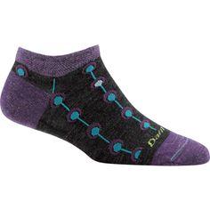 1af8a2751 Darn Tough Medallion No Show Women s Sock