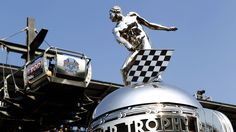 Most IndyCar fans know that the winner of the Indianapolis 500 is awarded the BorgWarner Trophy. What some fans may not know is that the iconic trophy was unveiled in 1936, and the first driver ...