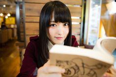 欅坂46菅井友香が欅坂46に応募するって決めるきっかけになったものとは?【欅坂書店】 - otoCoto