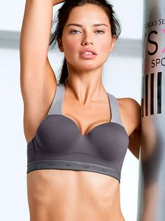Push yourself and show the world what you can do! #VSSport