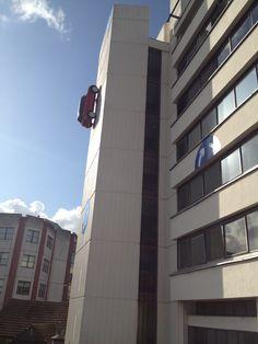 Swindon building