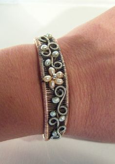 simply sadie by JewlieBeads on Etsy