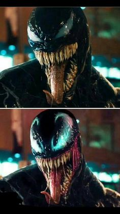 That's how Venom should look