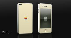iPhone 4 Legacy Case