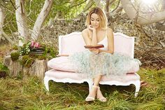 Get these ballet-inspired fashion ideas from Lauren Conrad