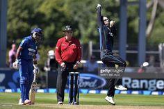 Image result for derek walker,nz cricket,2016