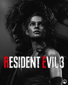 Carlos Resident Evil, Resident Evil Nemesis, Resident Evil Franchise, Resident Evil Girl, Resident Evil 3 Remake, Star Trek Enterprise, Star Trek Voyager, Valentine Resident Evil, Evil Games