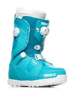 #LL @lufelive #snowboarding #snowboards Women's Thirtytwo Binary Boa Women's, Blue sizes: 5-10 Price: $249.99