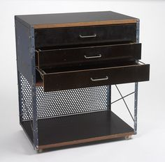 ESU (Eames Storage Unit) (model 270-C) – Objects - RISD MUSEUM