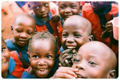 Be still my heart   www.lizzieloo.com   Jinja, Uganda