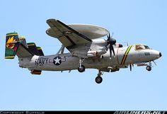 Grumman E-2C Hawkeye 2000 (G-123) aircraft picture
