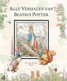 Alle verhalen van Beatrix Potter
