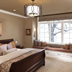 Traditional Bedroom Design, Pictures, Remodel, Decor and Ideas - page 2