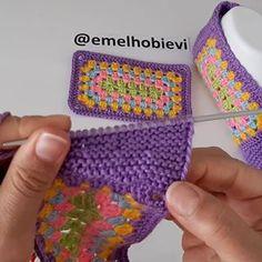 Fondant Flower Cake, Fondant Bow, Fondant Cakes, Baby Booties Knitting Pattern, Knitting Patterns, Crochet Slippers, Crochet Hats, Fondant Figures Tutorial, Handbag Cakes