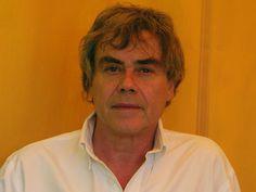 El escritor Salvador Compán, autor de la novela 'El hoy es malo, pero el mañana es mío' (Espasa, 2017).