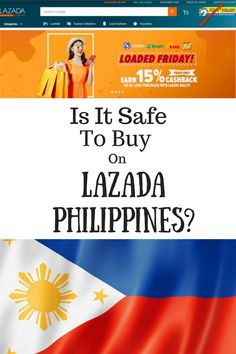 Is it Safe to Buy on Lazada Philippines? I put my concerns to the test and made a couple small investments on the online shopping mall behemoth. Online Shopping Mall, Philippines, Investing, Couple, Money, How To Make, Stuff To Buy, Life, Silver