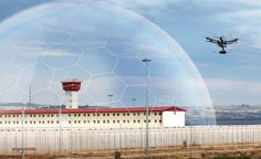 #KOUKOUZELIS #Blog: #Sky #Fence, η πρώτη εικονική ασπίδα εναντίον των #drones