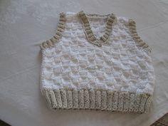 Pour Thyron Crochet Top, Fashion, 18 Months, Canvas, Cotton, Tricot, Moda, La Mode, Fasion